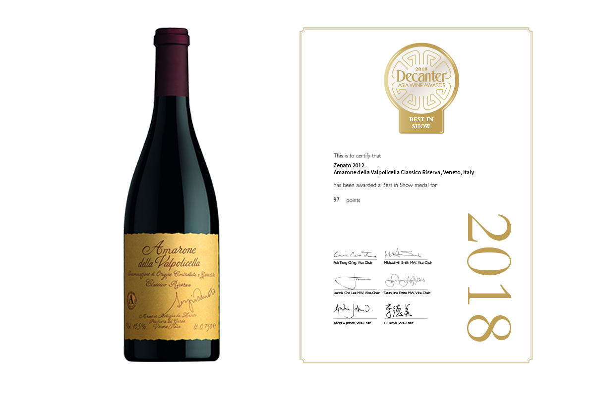 Slides01 Decanter Wine Awards 2018