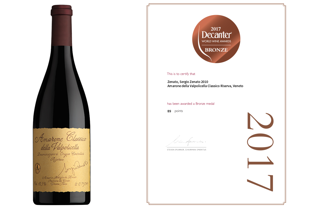Decanter Wine Awards 2017 slide1