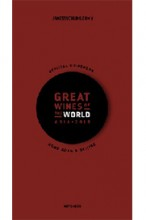 Great Wines of the World Asia 2018 guidebook