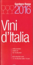 Vini d'Italia - Gambero Rosso