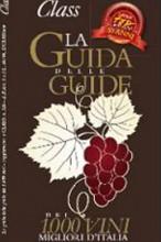 La Guida delle guide dei 1000 vini migliori d'Italia.