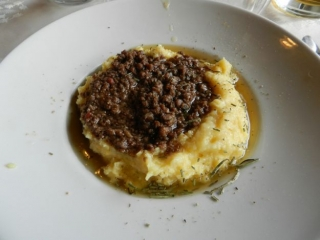 Bruscitti Con Polenta Article Detail