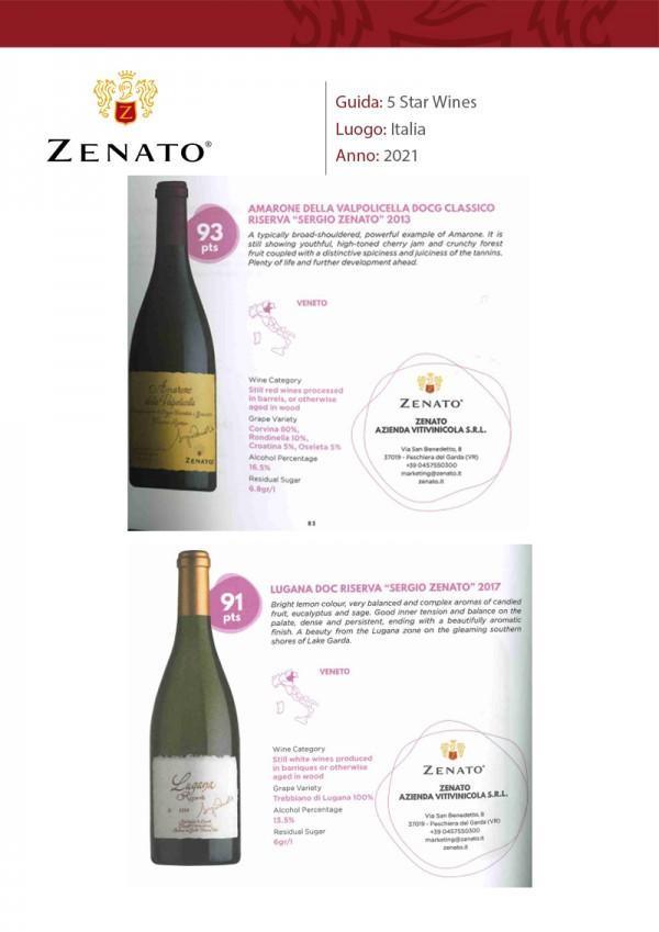 5 Star Wines