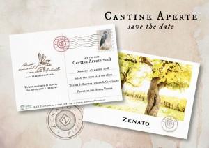 Cantine Aperte 2018 – domenica 27 maggio 2018