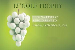 XIII Edizione Trofeo di Golf Lugana Riserva Sergio Zenato
