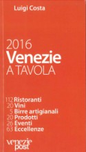 Venezie a Tavola