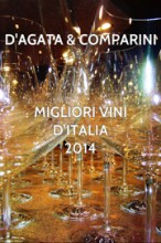 Migliori Vini d'Italia - D'Agata & Comparini