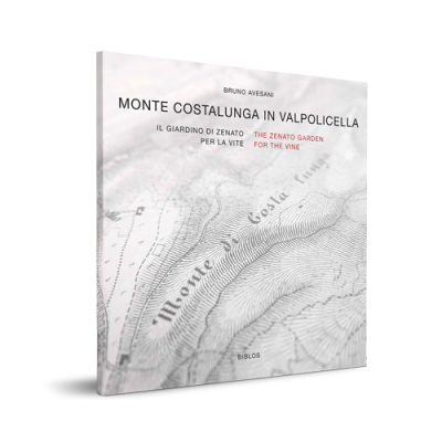 Monte Costalunga in Valpolicella