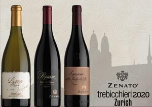 Tre Bicchieri 2020 - Zurigo